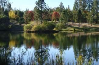 Mountain Lakes Estates